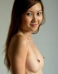 Domai - Mei Ling - Mei-Ling by Domai Photographer