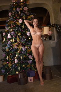 Domai - Saloma - Soloma Christmas 4 by Paramonov