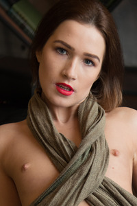Domai - Karolina Young - Karolina Young 1 by Stan Macias