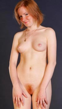 Ann from domai nude