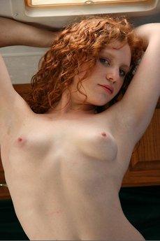 Ginger A